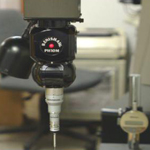 Quality Assurance Brown and Sharpe CMM Measurement System