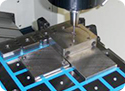Medical Component Precision High Speed Hard Milling
